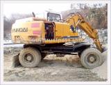 Used Excavator (HD1300W) Hyundai