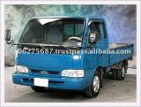Used Truck -Bongo Frontier KIA