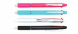 WIS-M888 Multi Color Ink Pen with Pencil