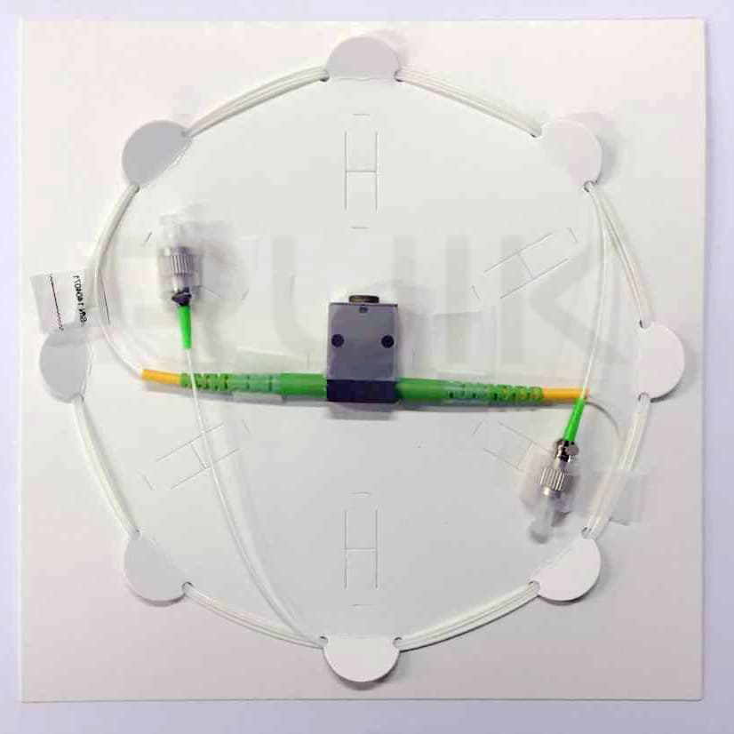 PM Manual Variable Optical Attenuator