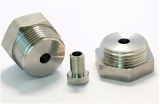 CNC aluminum precision parts