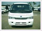 Used Van -Pregio Van(3seat) KIA