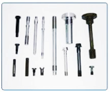 Stud Bolt, Pin, Hex Flange Screw etc