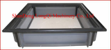 Pig ventilation product- ceiling Inlet (ventilate by four sides)