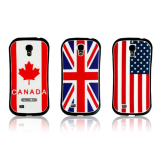 Flag Silicon Smart Phone Case cover for Apple