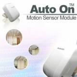 AutoOn_Power Saving Motion Detector
