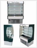 Display Case : On-Demand - Deli-P5