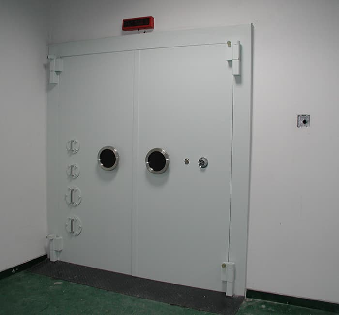 Bank Vault Door_ Gallery Vault Door_ Security Vault Door