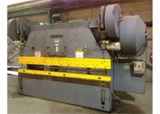 12_ x 225 Ton CINCINNATI Press Used _Owner _ seller_