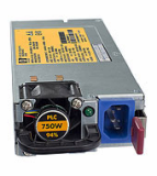 512327-B21  511778-001  750-Watt G6 G7 Power Supply