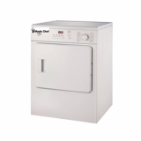 Air-vented dryer