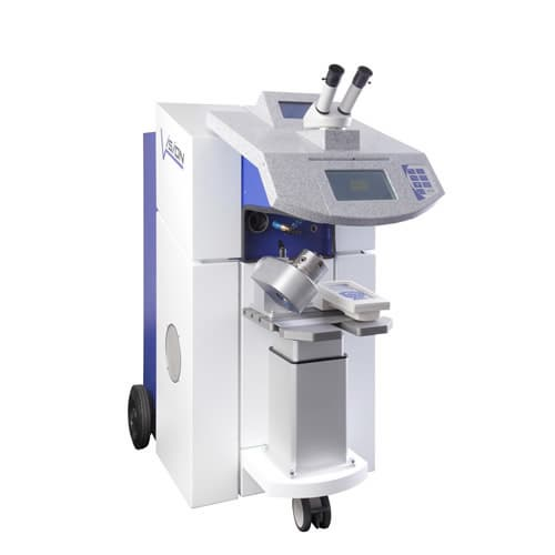 Laser Welding Machine_LWI V Small Chamber Type