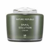 Nature Republic_s Snail Solution Cream