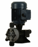 MWC Electro Mechanical Diaphragm Metering Pump EMD_Plastic