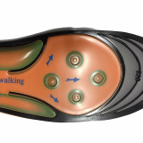 AIR WALKING PUMP INSOLE _2