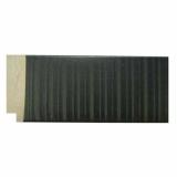 polystyrene picture frame moulding -540 Black
