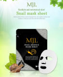 _Korea_MJL Snail mask sheet