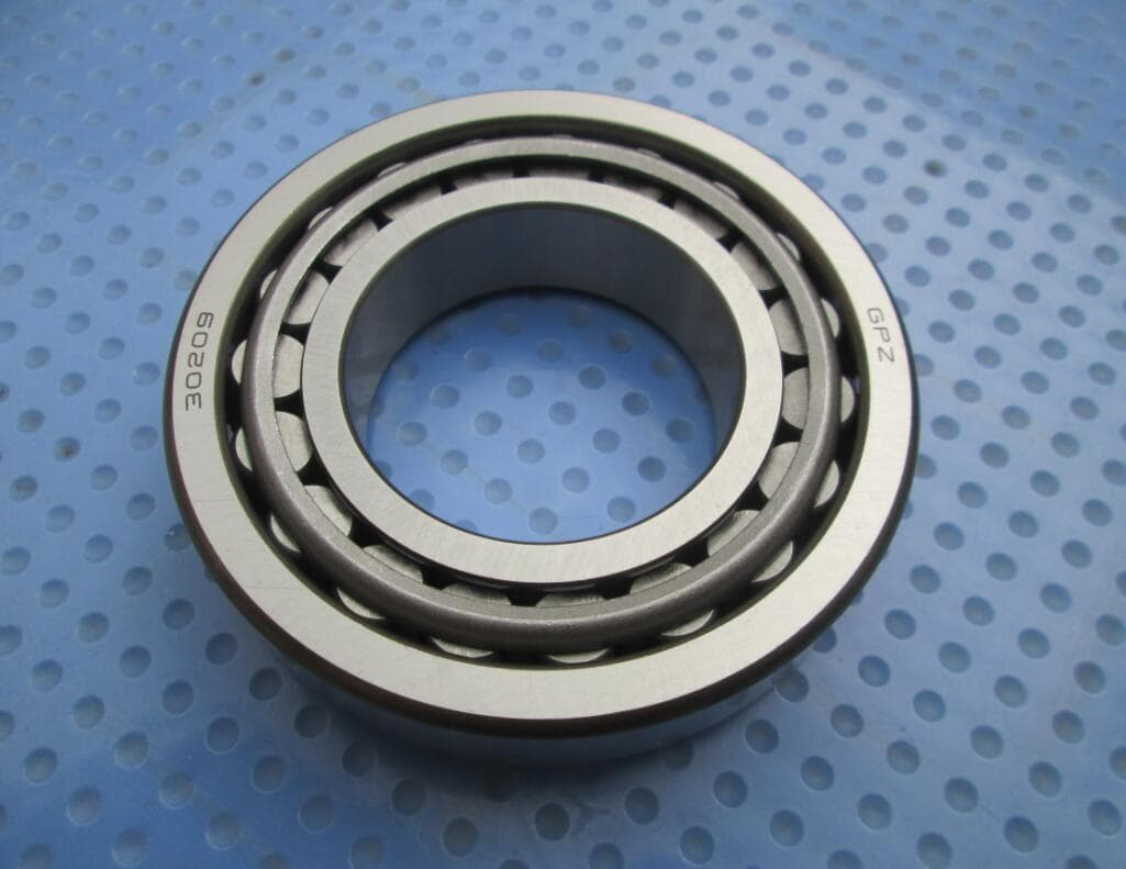 32204 Taper Roller Wheel Bearing 20x47x19.25
