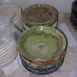 Onyx Sinks and basins , Columns and pillars, Fireplace, and handicraft