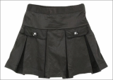 Pleated Skirt[Seoul Mulsan Co., Ltd.]