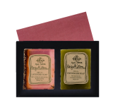 _Wedding gift_Hotel_Business gift_Natural Soap SET