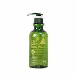 MARUEMASTA Obill Natural Body Wash
