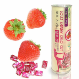 LOLOSKINNY CALO CUT HCA DIET STRAWBERRY CARAMEL _ 30ea