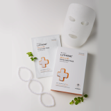 LUTHIONE MICRO __60 WHITE JADE MASK