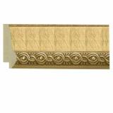 polystyrene picture frame moulding -501 Gold