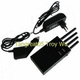 Portable Cellphone Wifi Jammer TG-120A-Pro