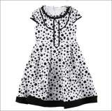 Polka Dot Dress[Seoul Mulsan Co., Ltd.]
