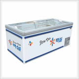 Display Case : Freezer - Freezer-P1