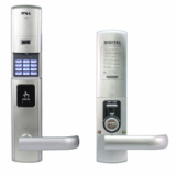 Fingerprint door lock, I-900R