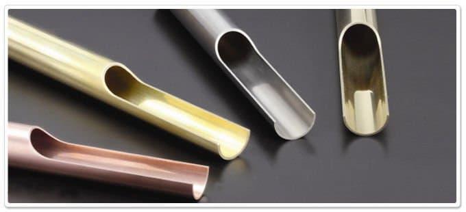 Copper Nickel Pipes - Tubes