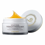 Gold Snail Overnight Firming Mask