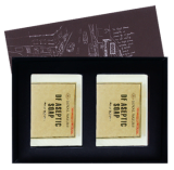 _Wedding gift_Hotel_Business gift_ Patent Soap Set