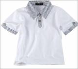 Collar T-Shirt[Seoul Mulsan Co., Ltd.]