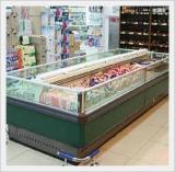 Island Freezer - SRIF-15-W-A