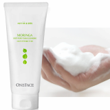 Oneface Moringa Deep Pore Foam Cleansing 150ml
