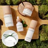 Skin care solution ORGAVALLEY