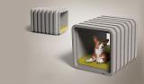Designer_s Pet House