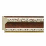 polystyrene picture frame moulding - 202-6