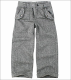 Male Woolen Pants[Seoul Mulsan Co., Ltd.]
