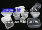 thin wall mold, thin-wall injection mould