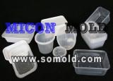 thin wall mold, thin-wall injection mould