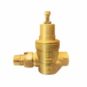 home pressure reducing valve for water supply from hanseo precision meter co ltd b2b. Black Bedroom Furniture Sets. Home Design Ideas