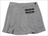 Lap Skirt Shorts[Seoul Mulsan Co., Ltd.]