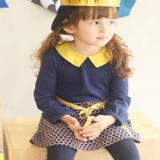 korean kids clothing one piece CHICHIKAKA