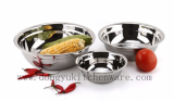 DY-7021stainless steel soup bowl