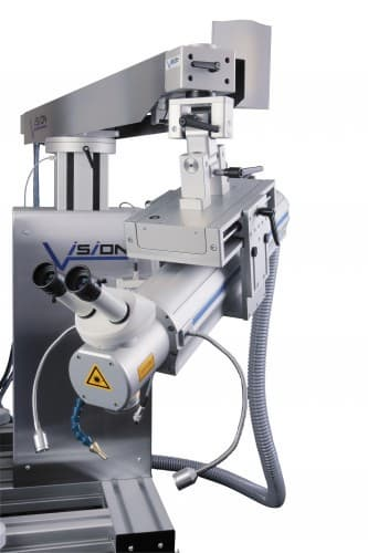 Laser Welding Machine_LWI V Mobile Flexx